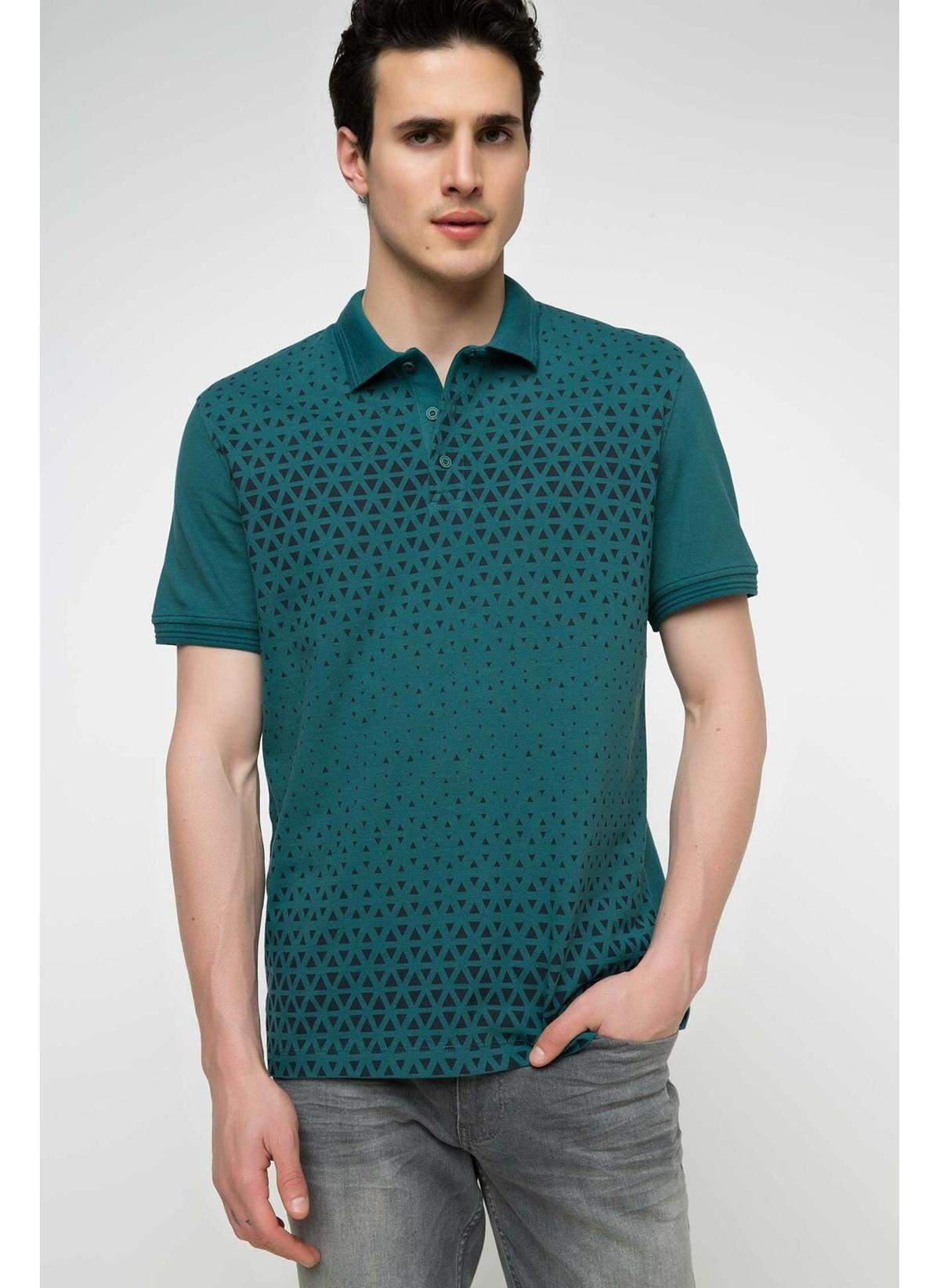 Defacto Tişört G9897az17smgn406t-shirt – 29.99 TL